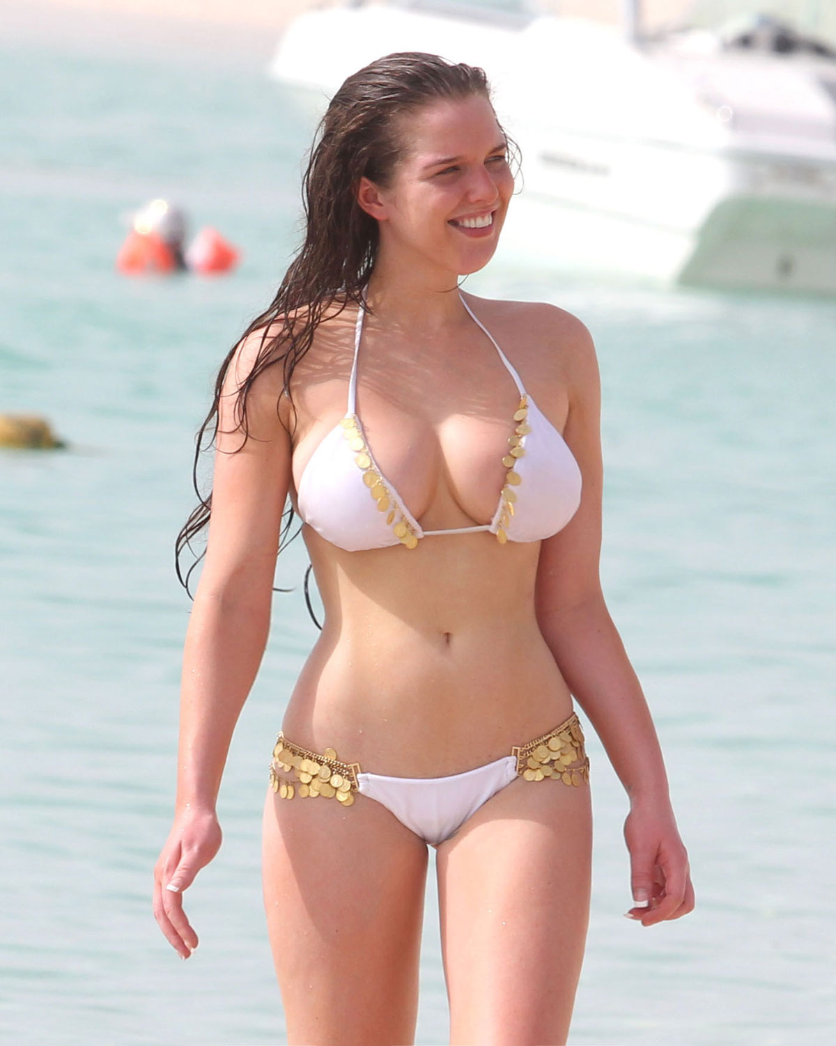 Images Helen Flanagan nude (99 photo), Sexy, Cleavage, Feet, braless 2018