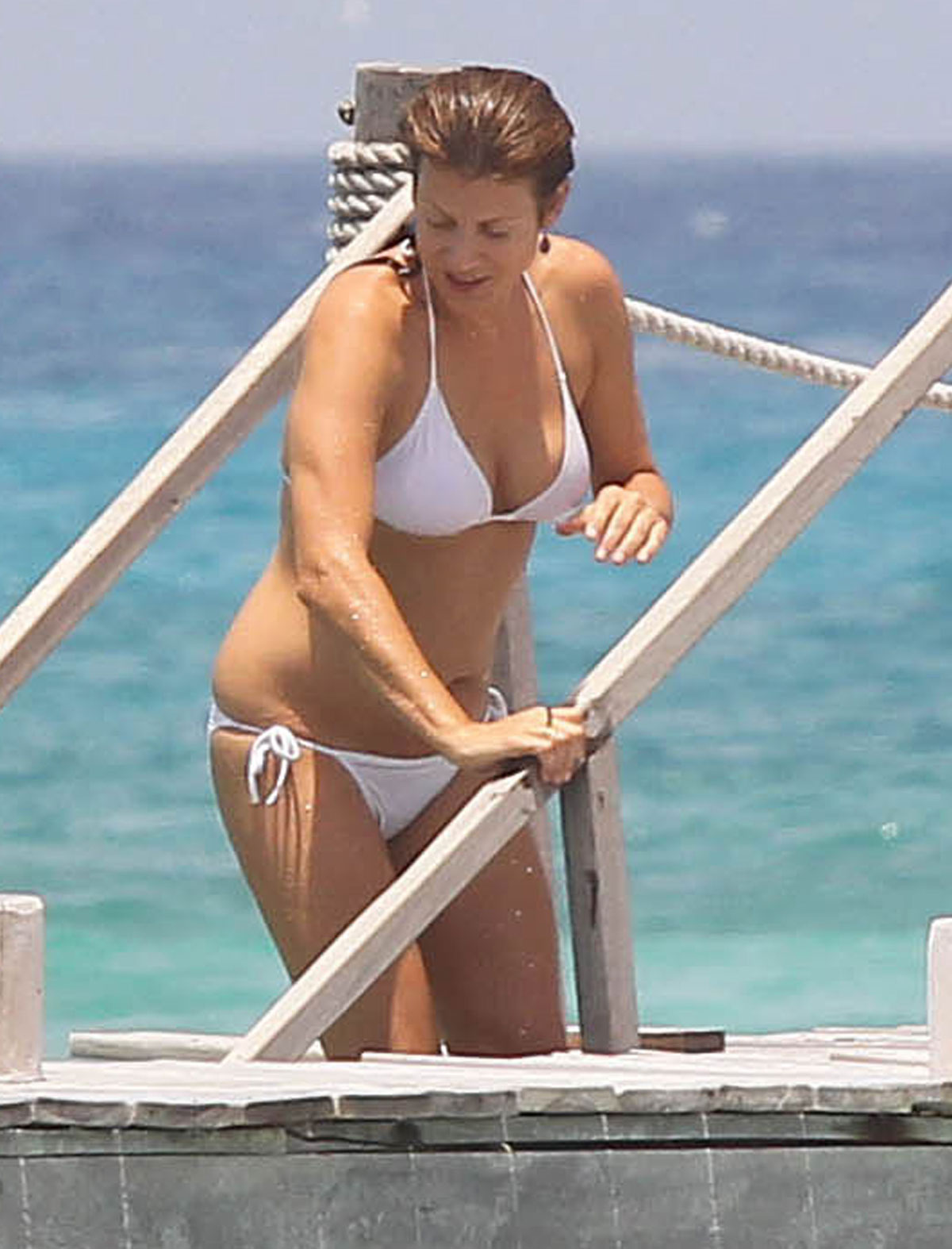http://www.hawtcelebs.com/wp-content/uploads/2012/07/KATE-WALSH-in-Bikini-at-the-Beach-in-Mexico-5.jpg