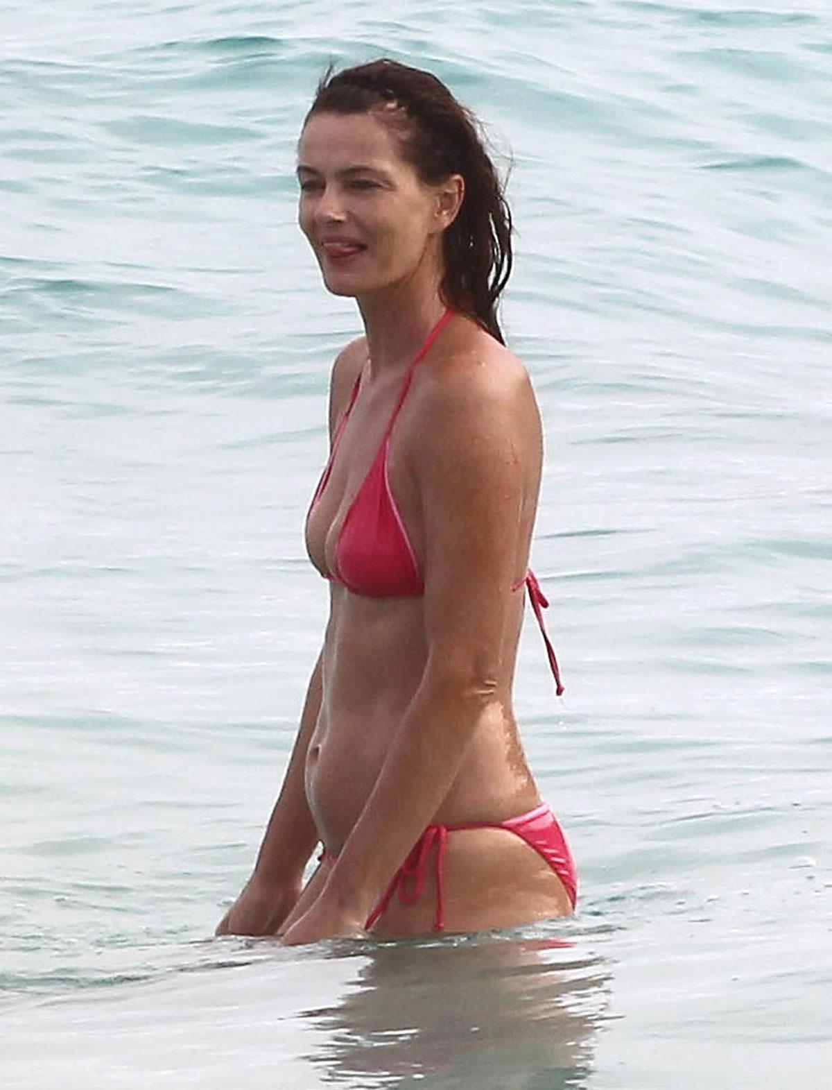 Bikini Paulina Porizkova nudes (87 photo), Sexy, Paparazzi, Boobs, cameltoe 2018
