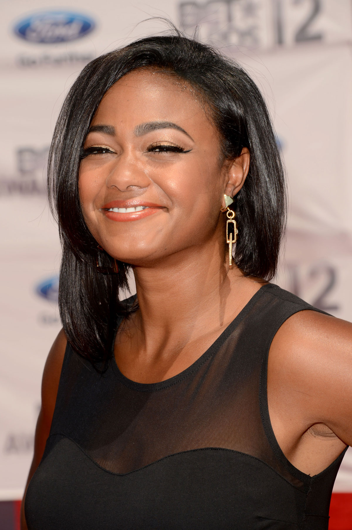 Download this Tatyana Ali Bet Awards Los Angeles picture