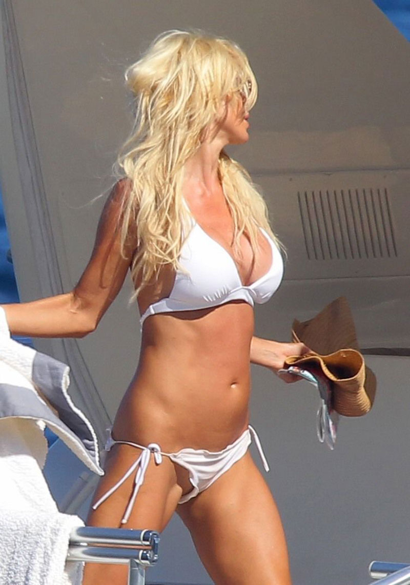 Bikini Victoria Silvstedt nudes (14 photos), Pussy, Paparazzi, Instagram, see through 2015