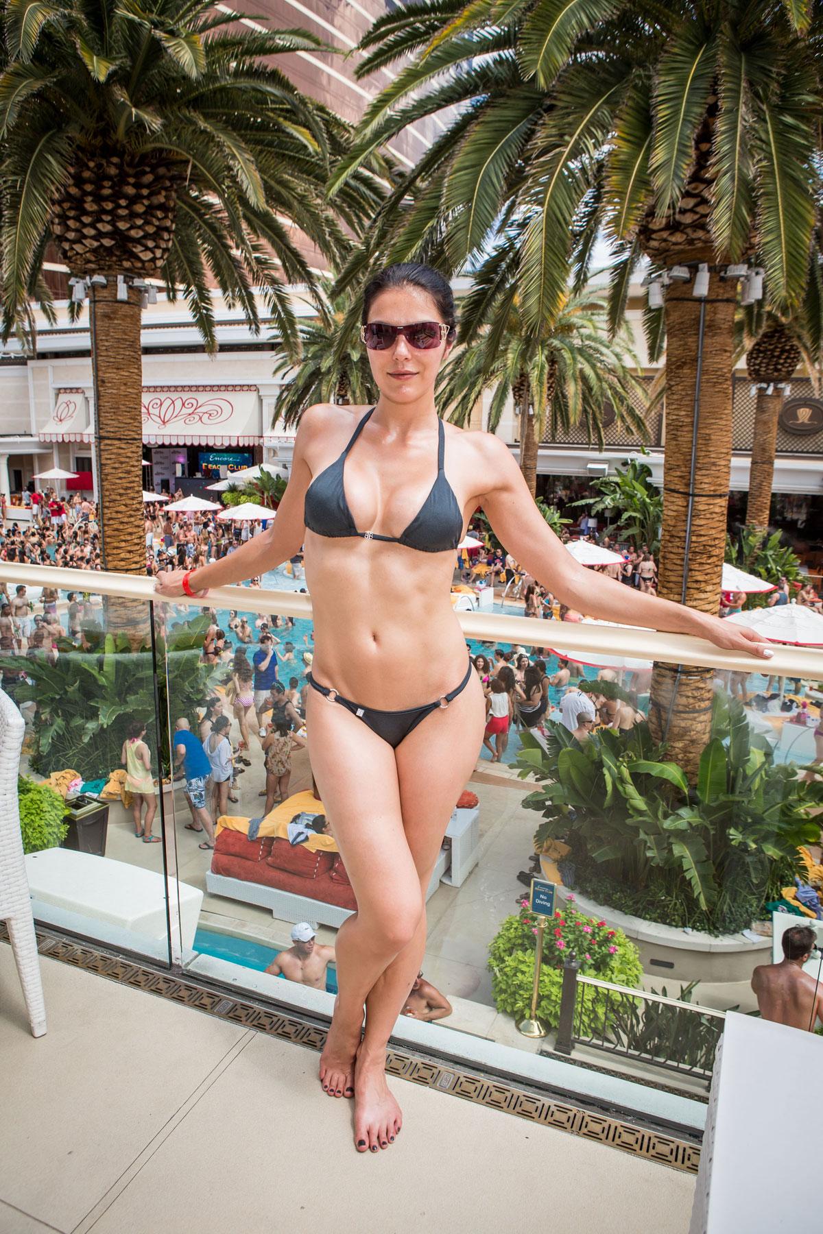 Bikini beach club houston