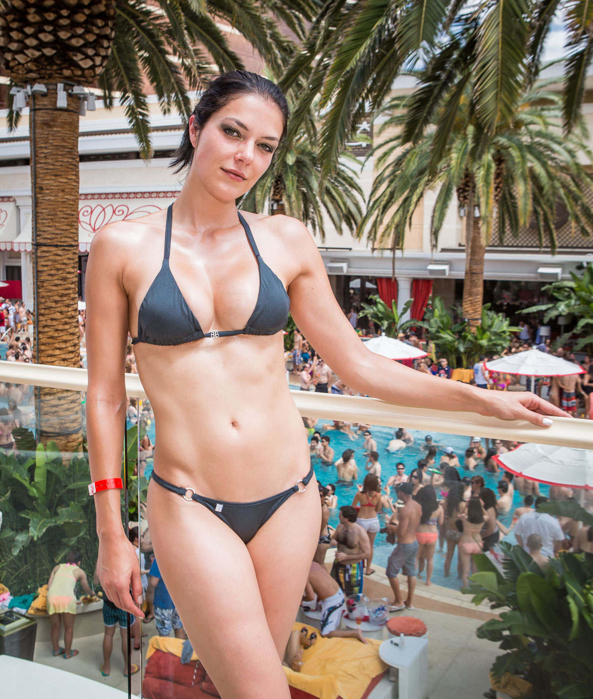 Bikini Adrienne Curry nude photos 2019
