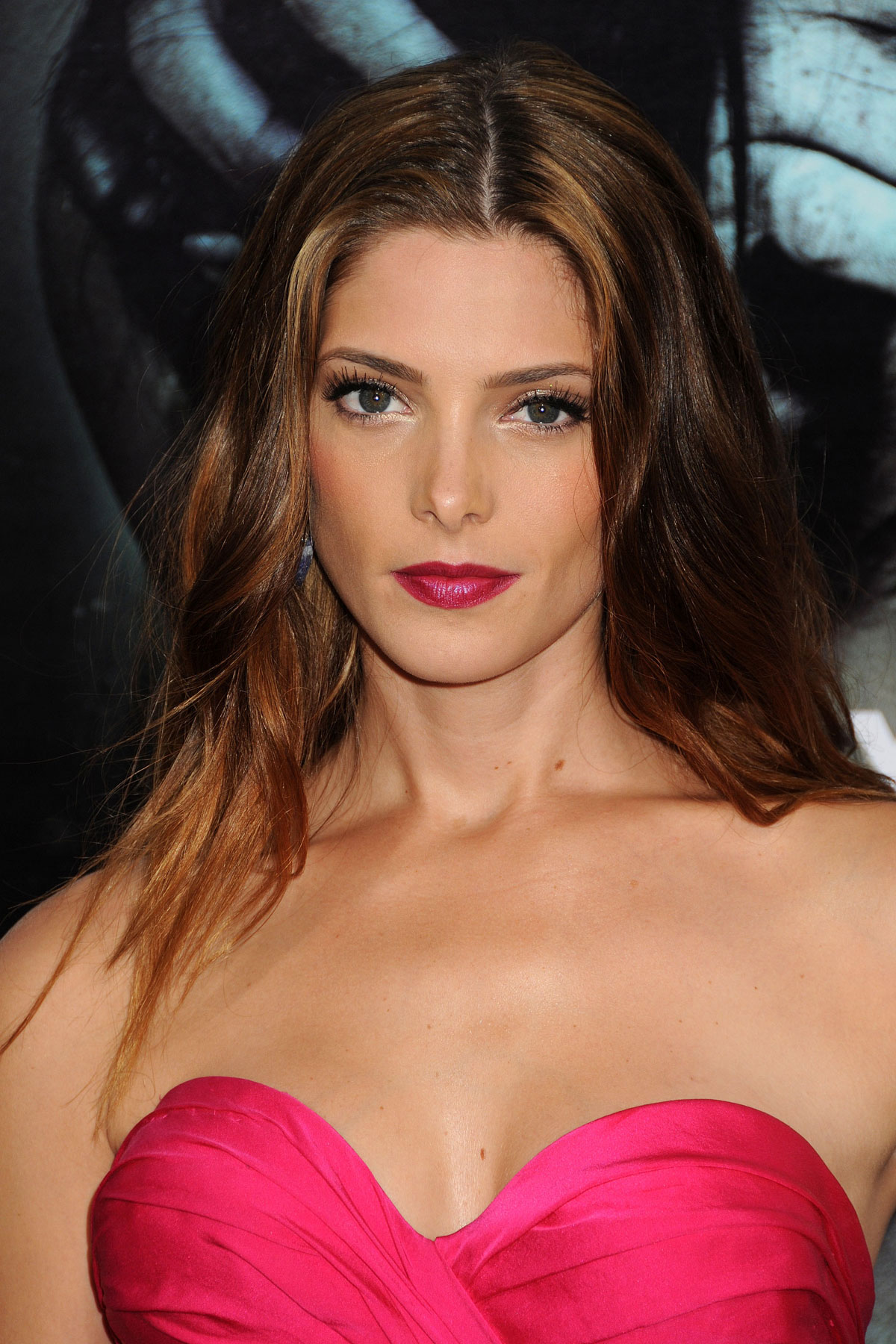 With Ashley greene apparition excited