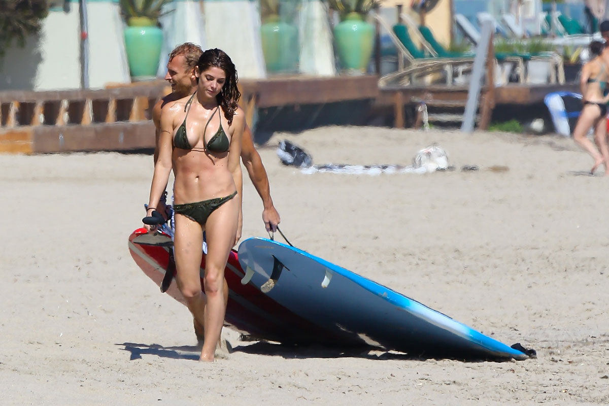 Bikini Sarah Greene nude photos 2019
