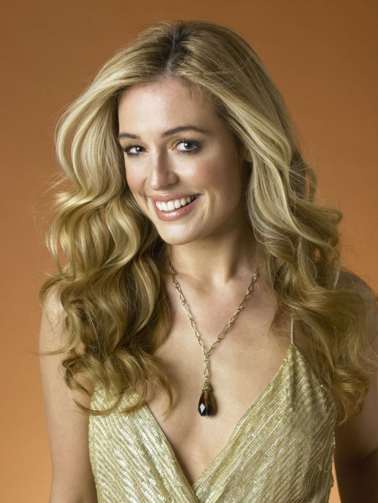 CAT DEELEY at So, You Think You Can Dance Promoshoot
