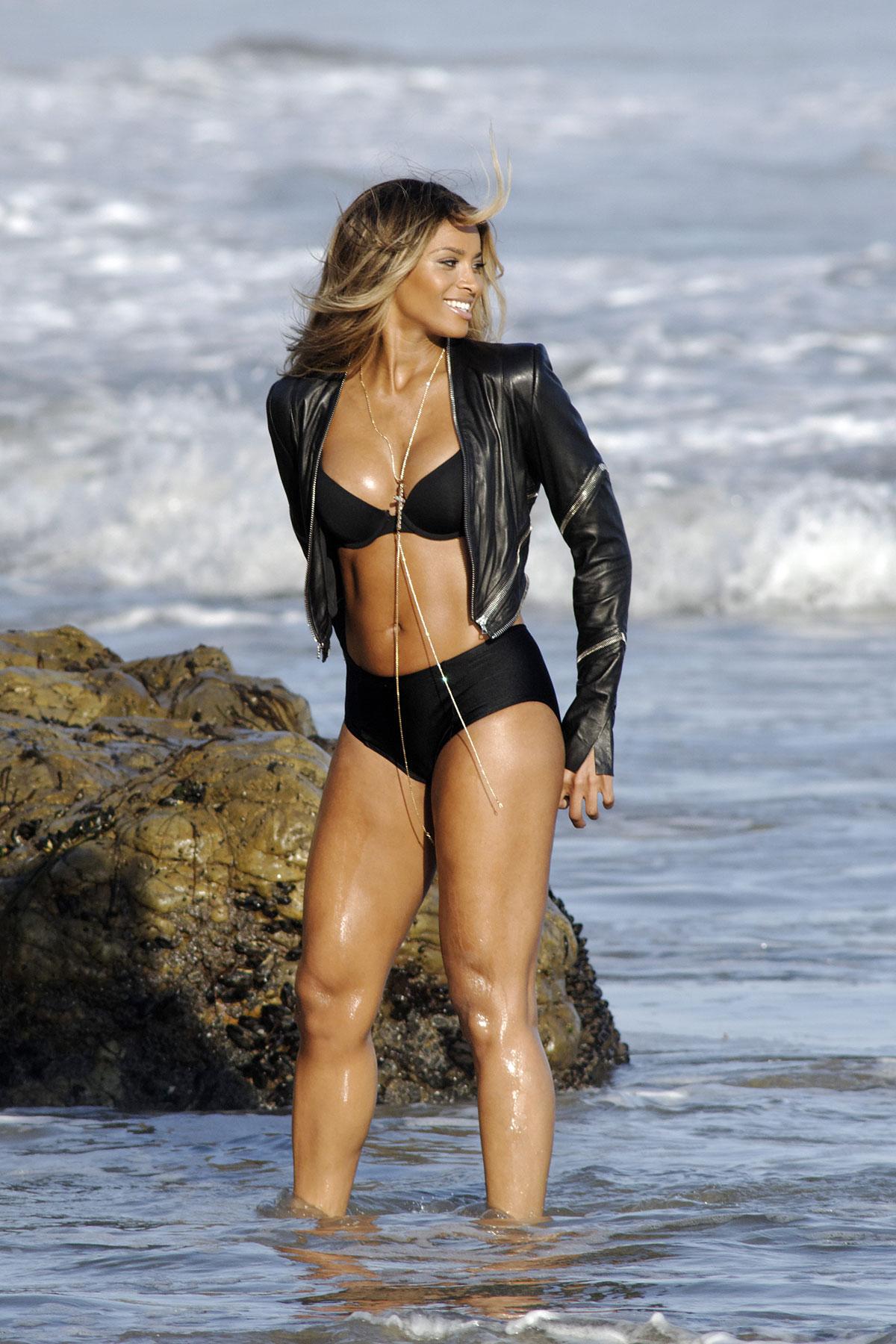 Ciara bikini pictures