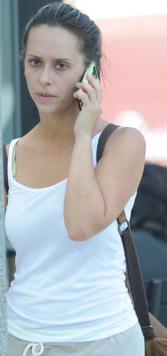 Jennifer Love Hewitt Whitout Makeup Hawtcelebs