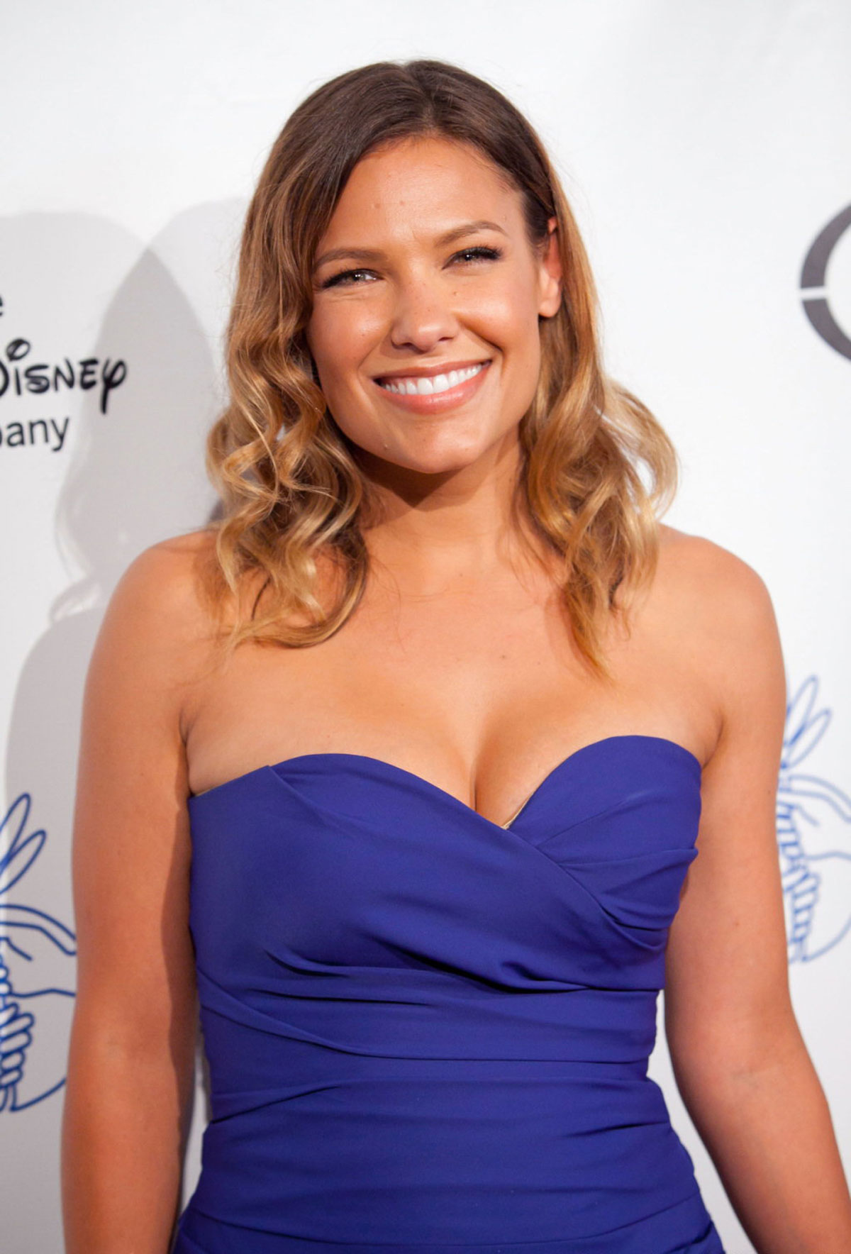 KIELE SANCHEZ at 27th Annual Imagen Awards in Beverly Hills - HawtCelebs