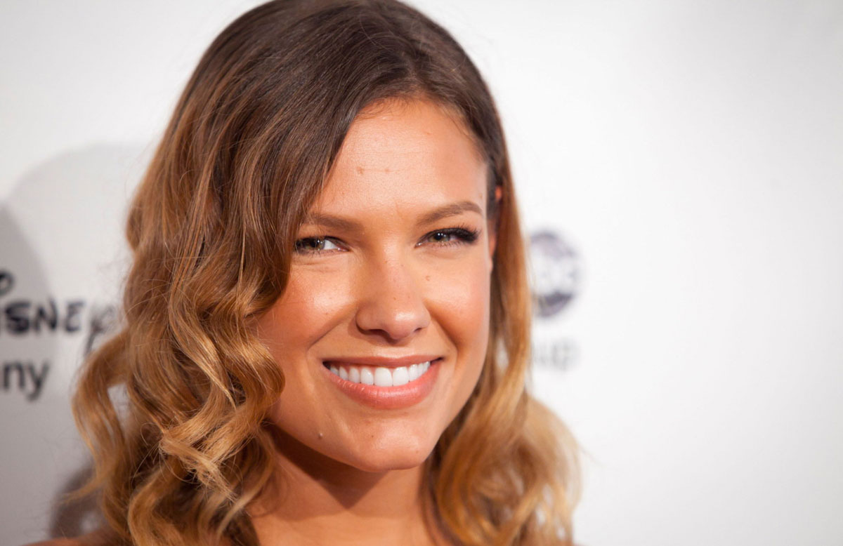 Bikini Kiele Sanchez naked (47 photos), Ass, Hot, Selfie, in bikini 2018