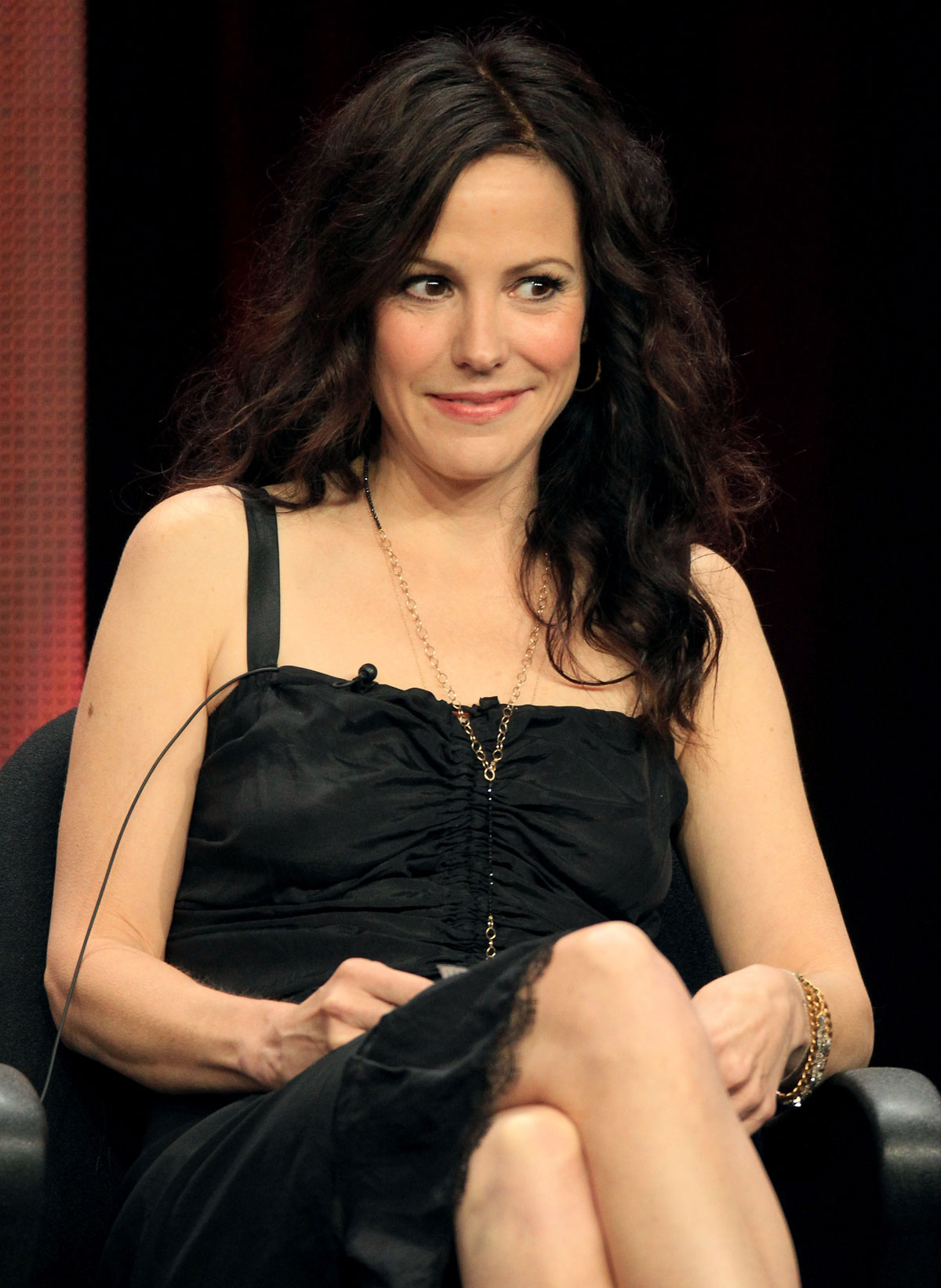Mary Louise Parker Pictures