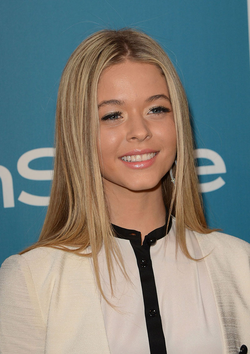 Sasha pieterse hawtcelebs sasha pieterse at 11th annual instyle summer soiree in hollywood thecheapjerseys Images