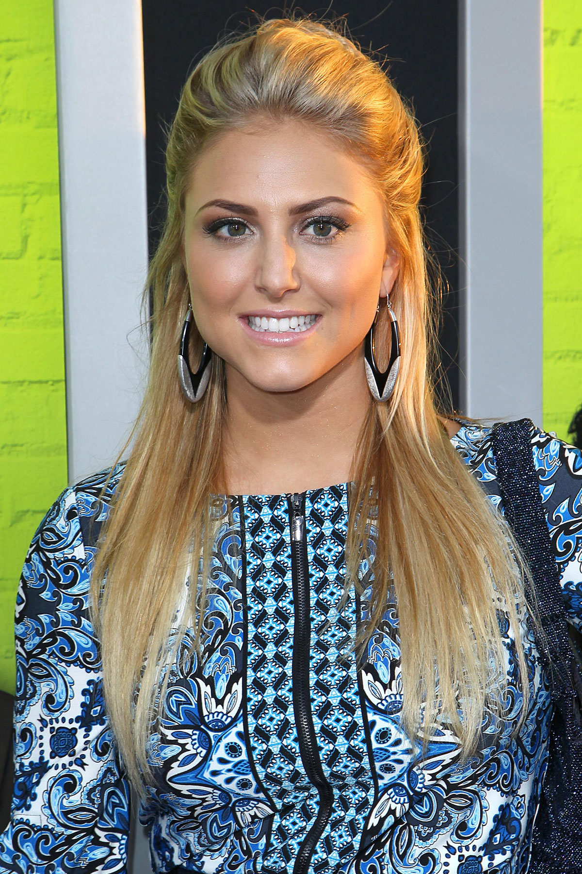 CASSIE SCERBO at The Perks Of Being A Wallflower Premiere ...