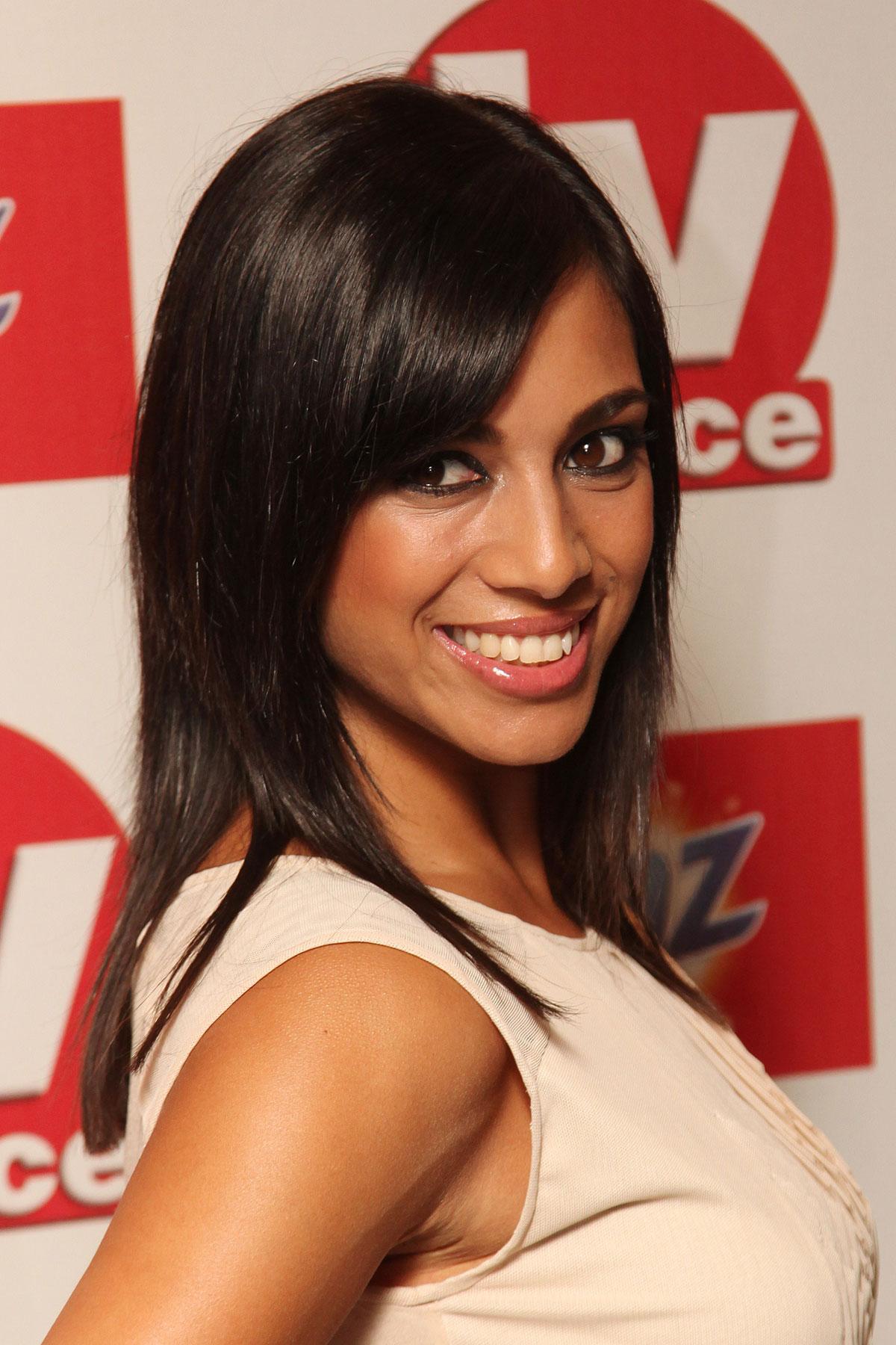fiona wade at 2012 tv choice awards in london   hawtcelebs