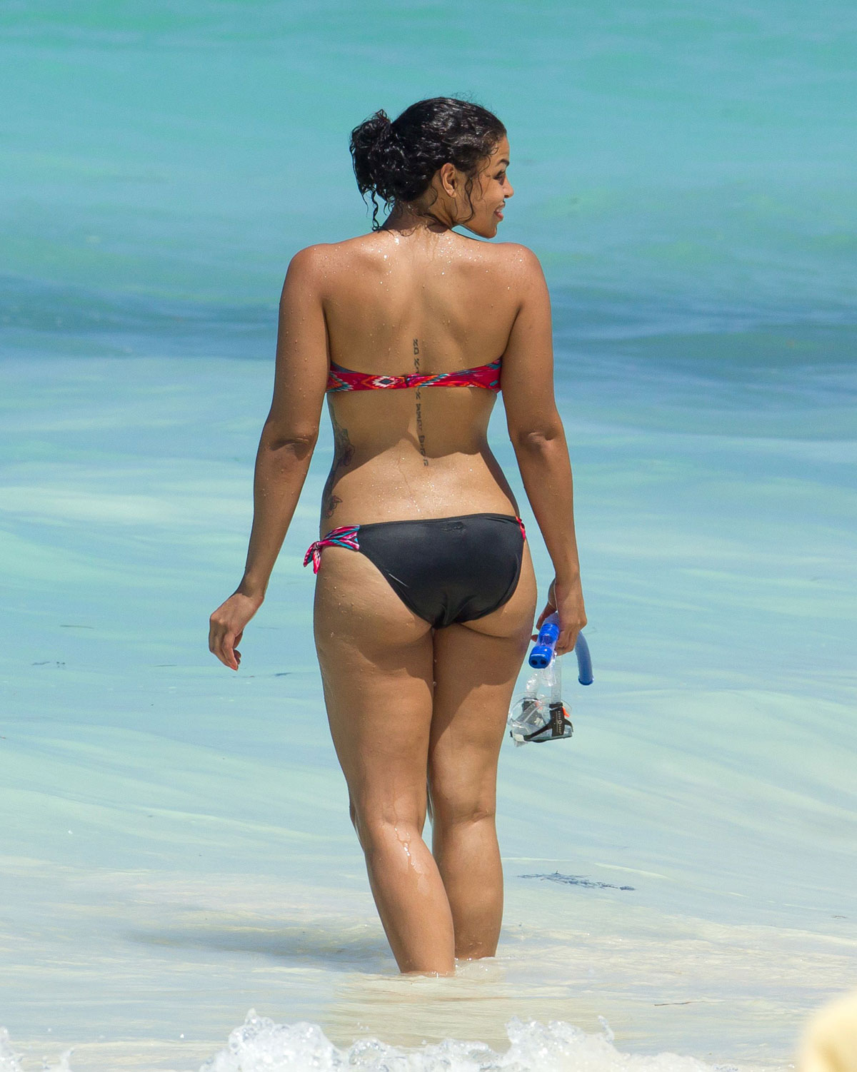 Jordin Sparks Has Some Great Stuff To Say About Body Confidence