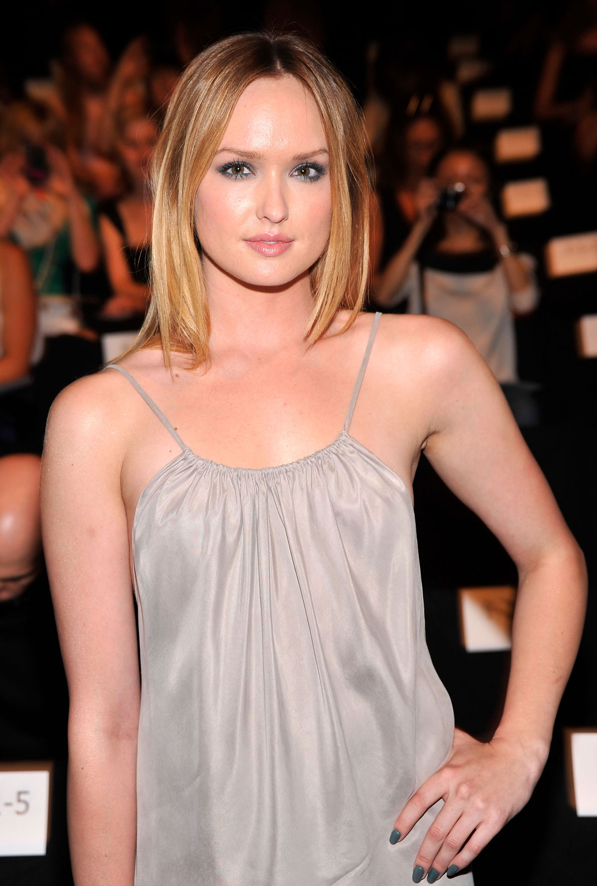 Kaylee DeFer official site