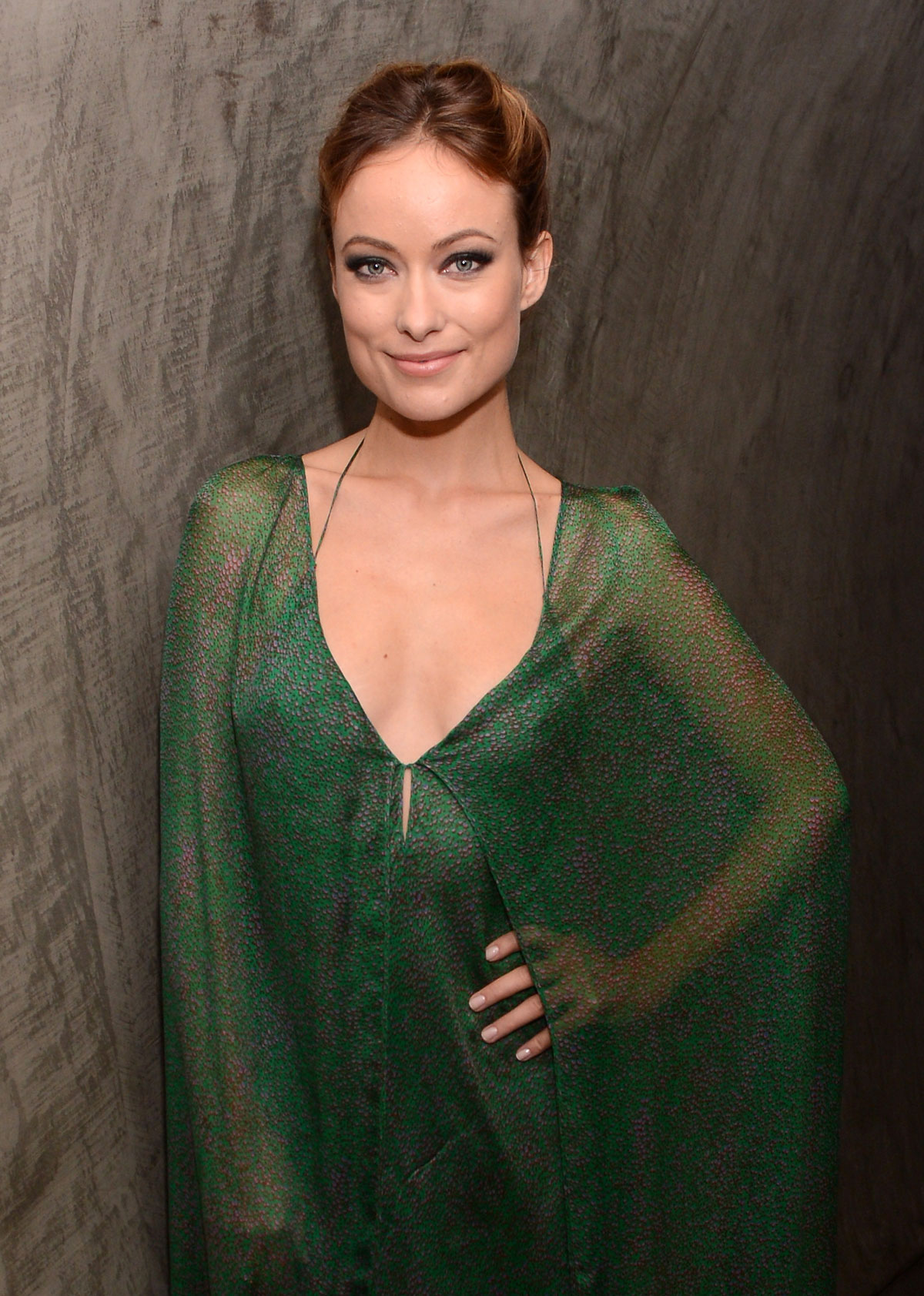 OLIVIA WILDE at Butter Screening After Party in New York - HawtCelebs ... Olivia Wilde