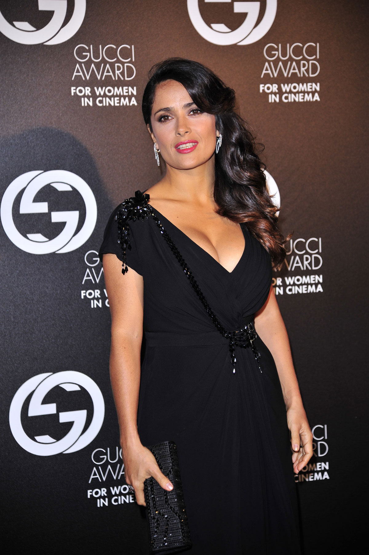 Salma Hayek awards