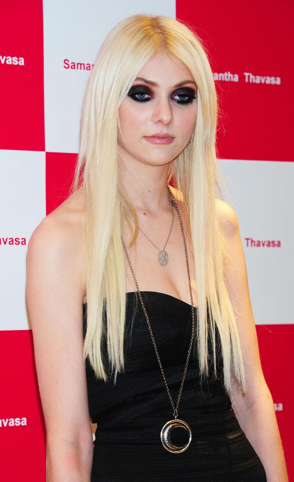 Taylor Momsen At Samantha Thavasa Event In Tokyo Hawtcelebs