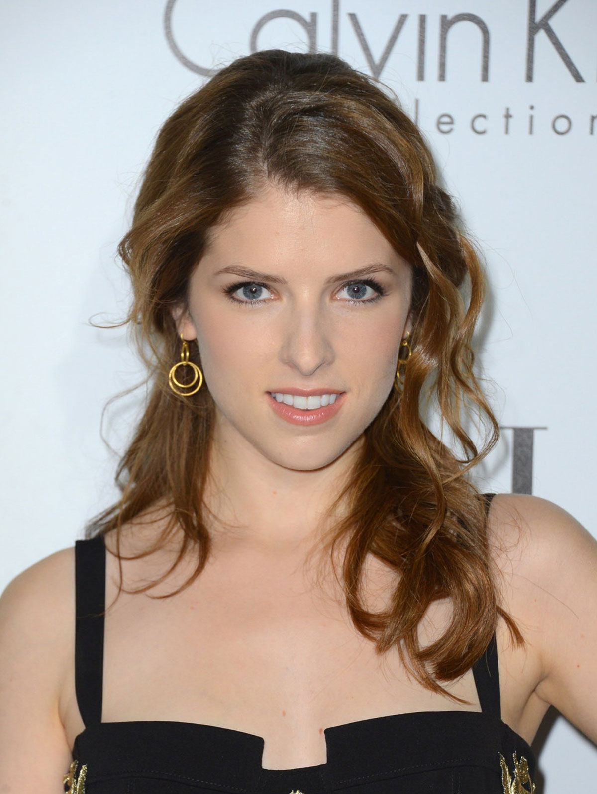 ANNA KENDRICK at ELLE's Women in Hollywood Event in Beverly Hills ... Anna Kendrick