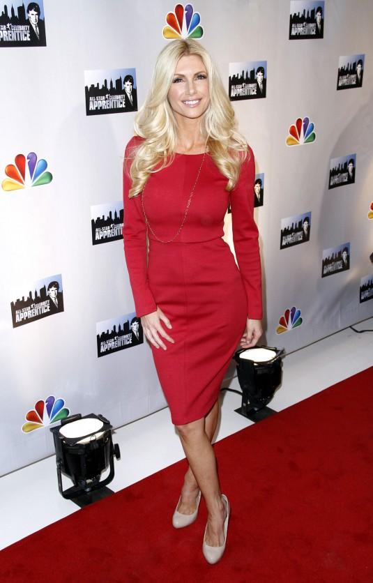 Brande Roderick - NBC's 'Celebrity Apprentice: All-Stars ...