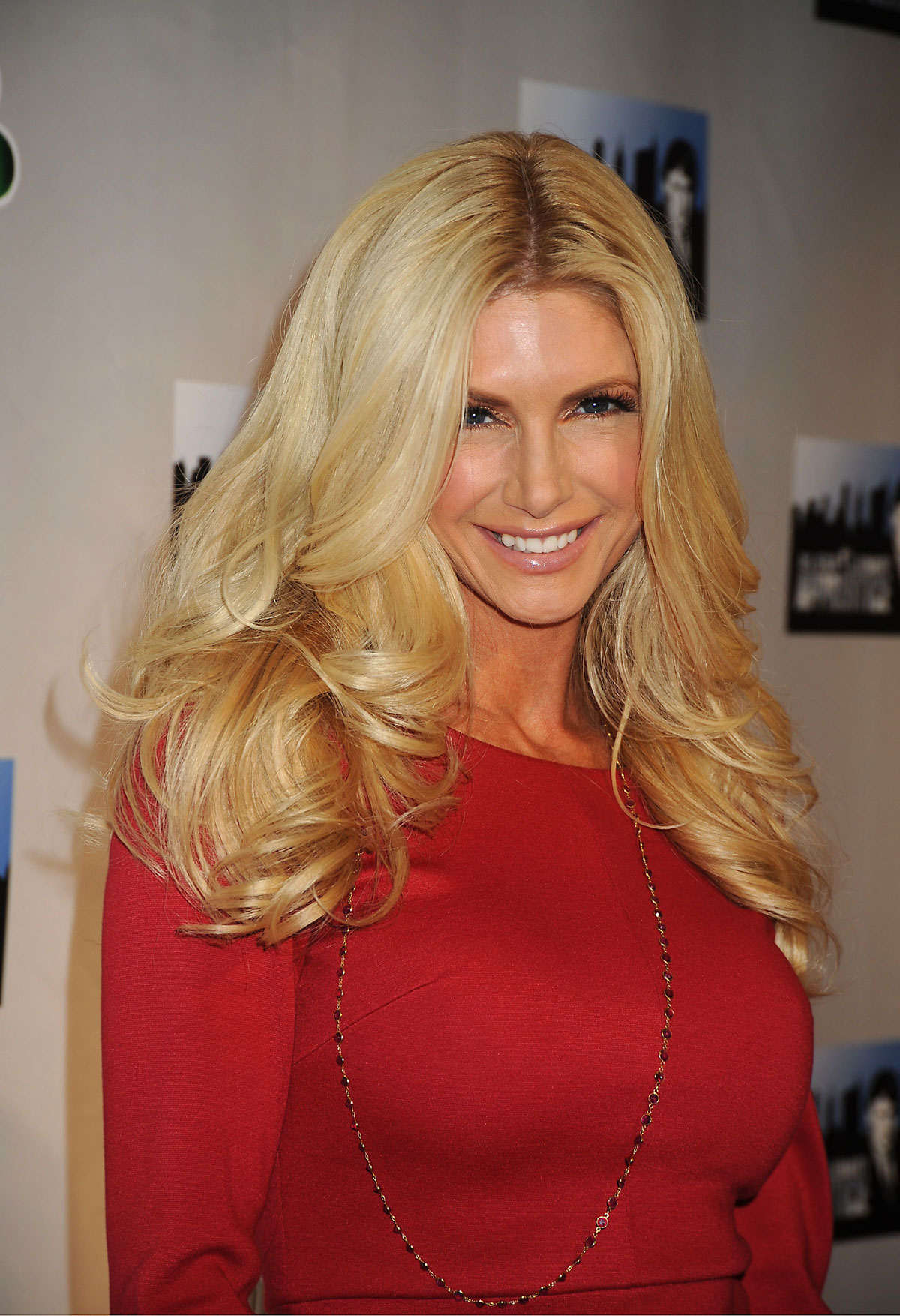 Brande Roderick At All Star Celebrity Apprentice