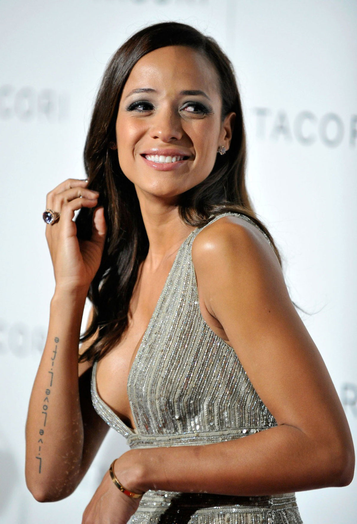 dania ramirez interview