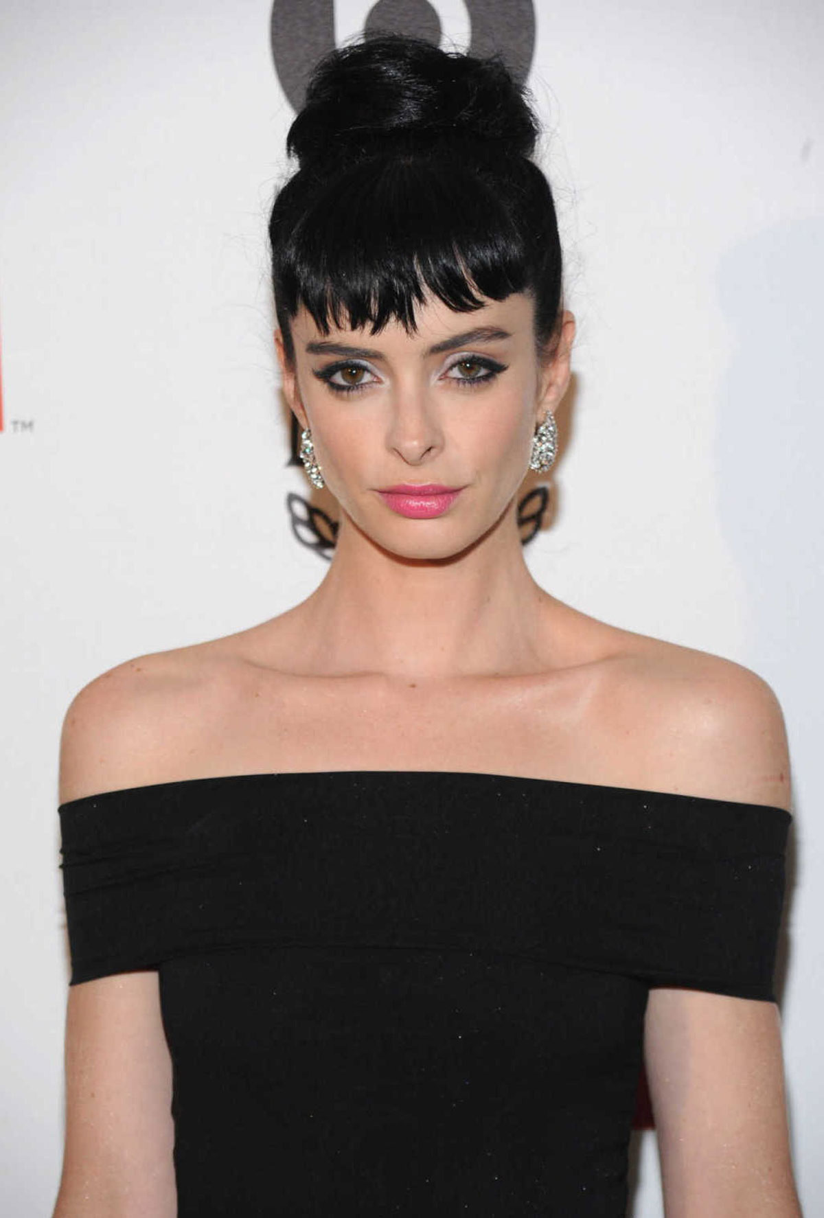 Krysten Ritter Cover: KRYSTEN RITTER At Coca-Cola Ekocycle Brand Launch In New