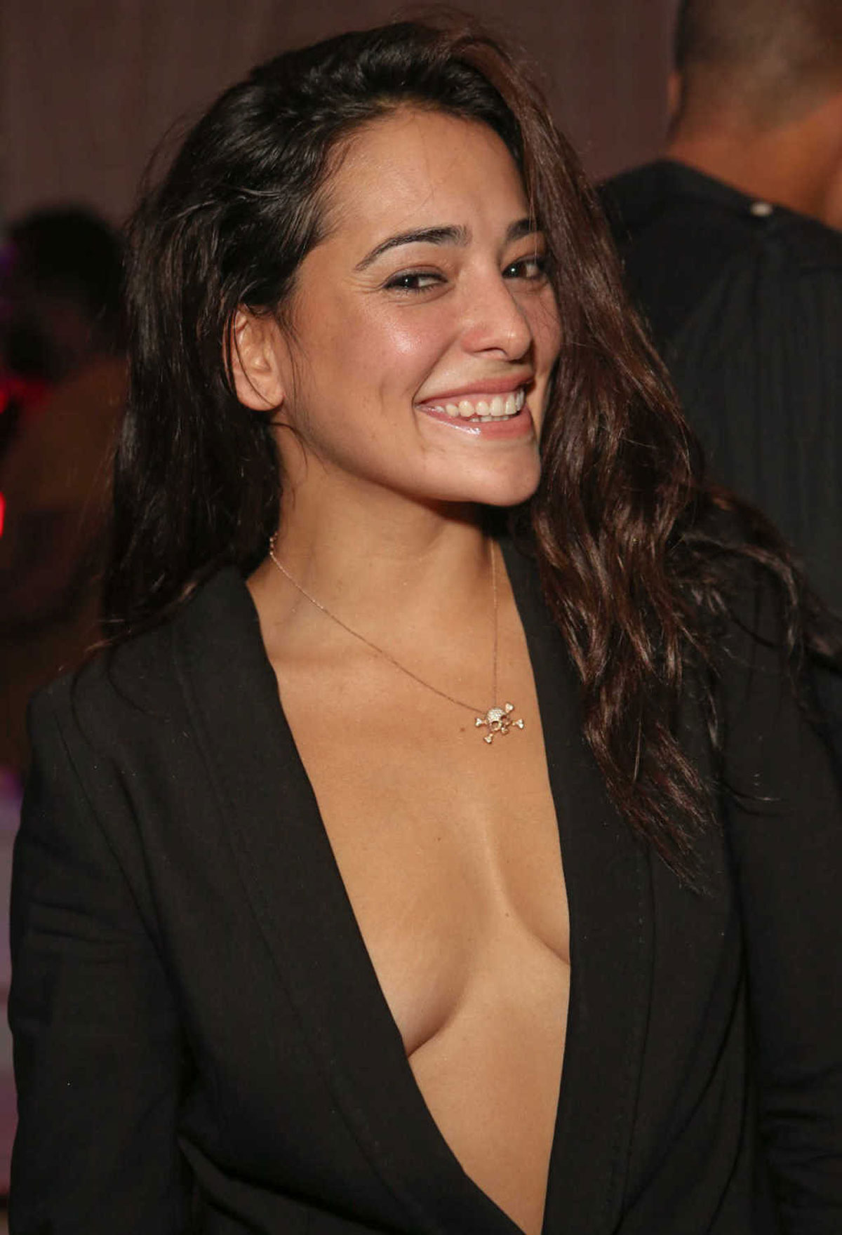 NATALIE MARTINEZ at Maxim Rock The Vote and Assassin's Creed 3 Party ...
