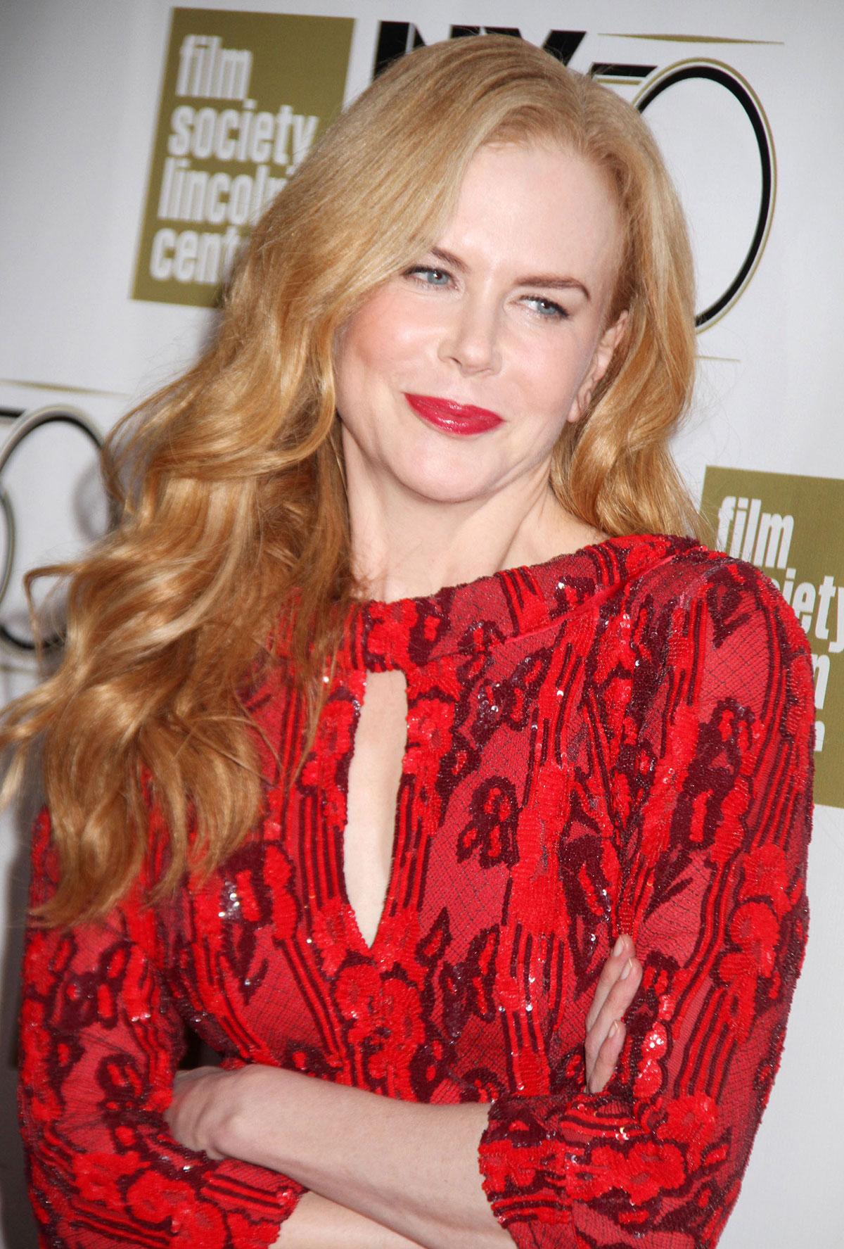 NICOLE KIDMAN at Nicole Kidman Gala Tribute at the 50th ...