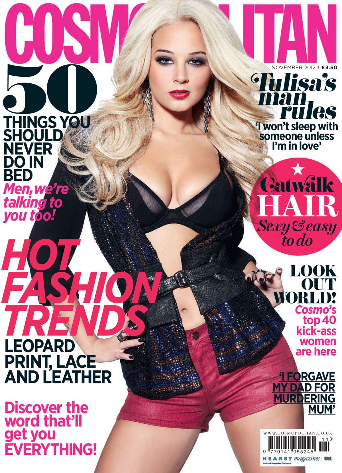 cosmopolitan magazine Cosmopolitan is an international fashion magazine for women, which was formerly titled the cosmopolitan the magazine was first published and distributed in 1886 in.