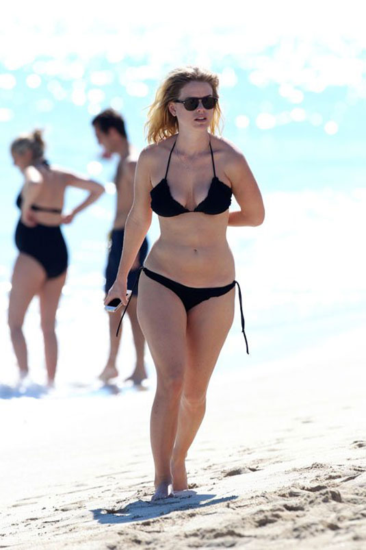 Topic Alice eve bikini recommend
