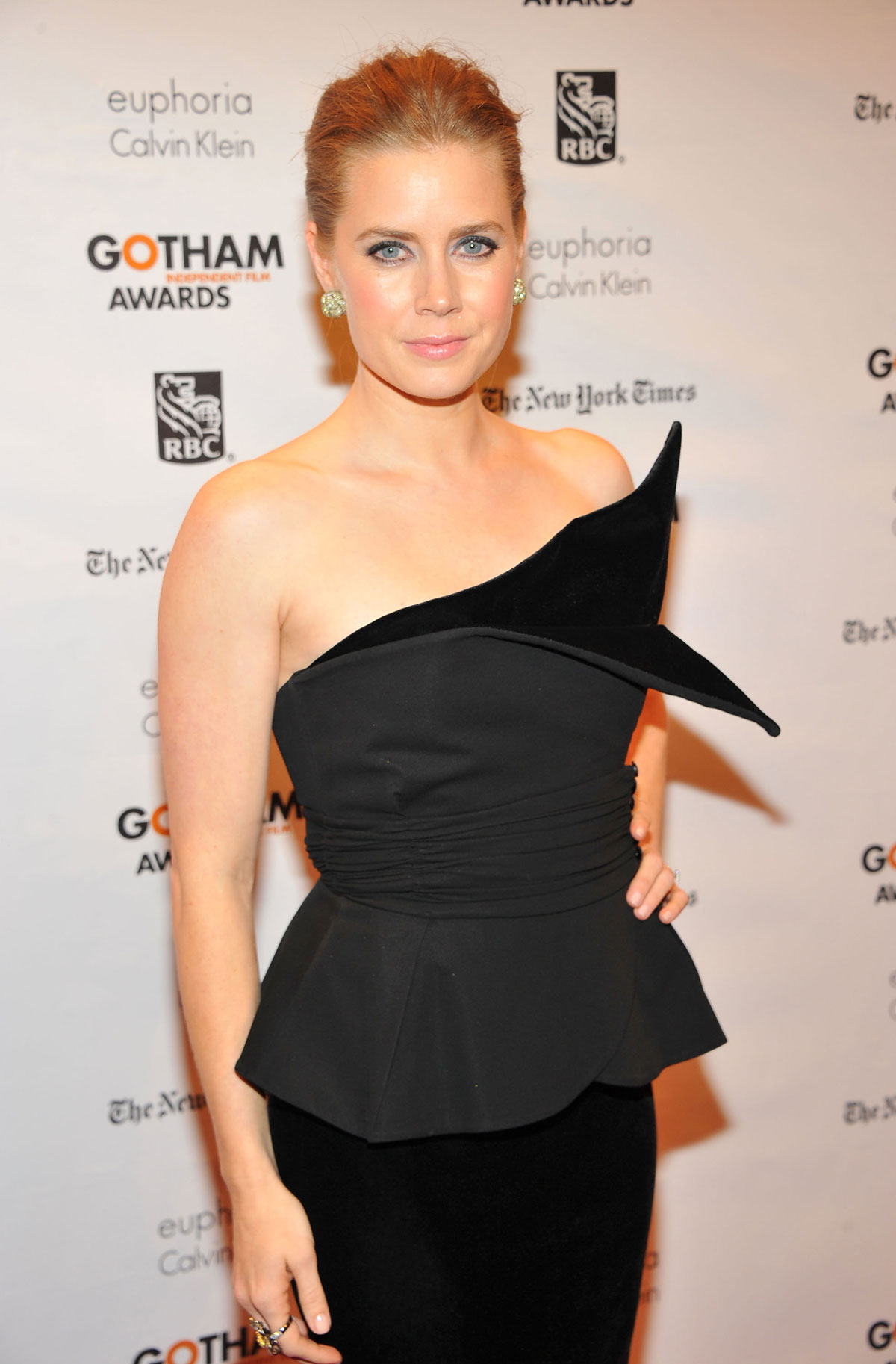 AMY ADAMS at 22nd Annual Gotham Independent Film Awards in ... | 1200 x 1826 jpeg 171kB
