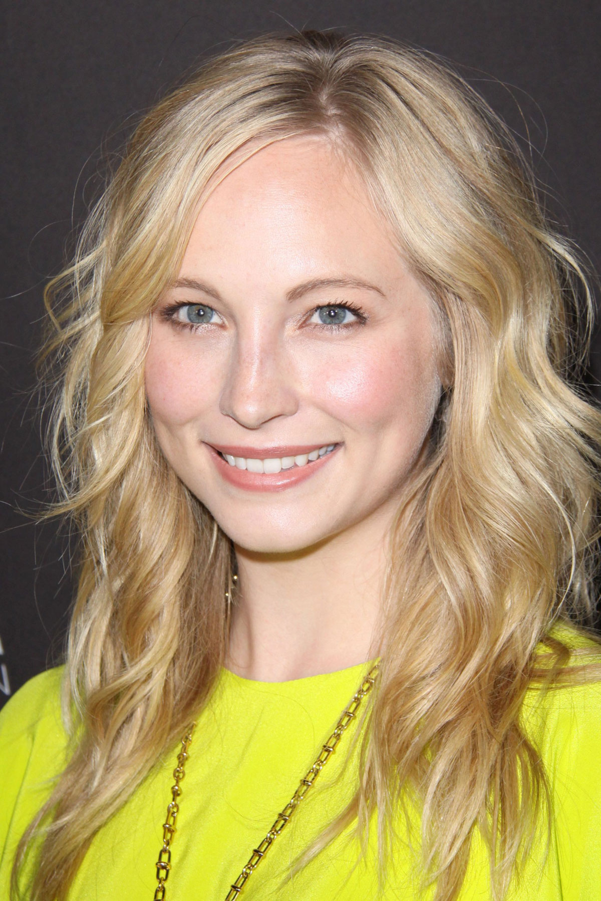 Download this Candice Accola Guide Magazine Hotlist Party Hollywood picture