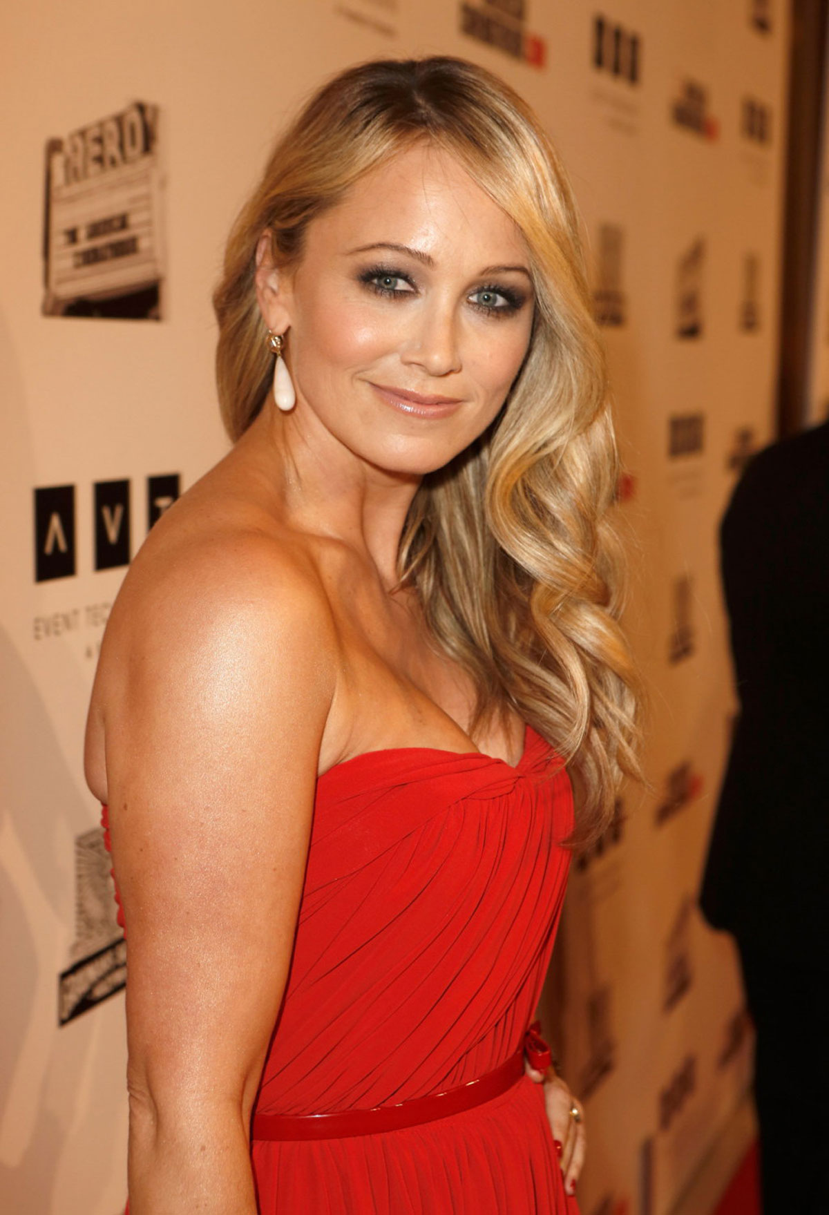 christine taylor brady bunch
