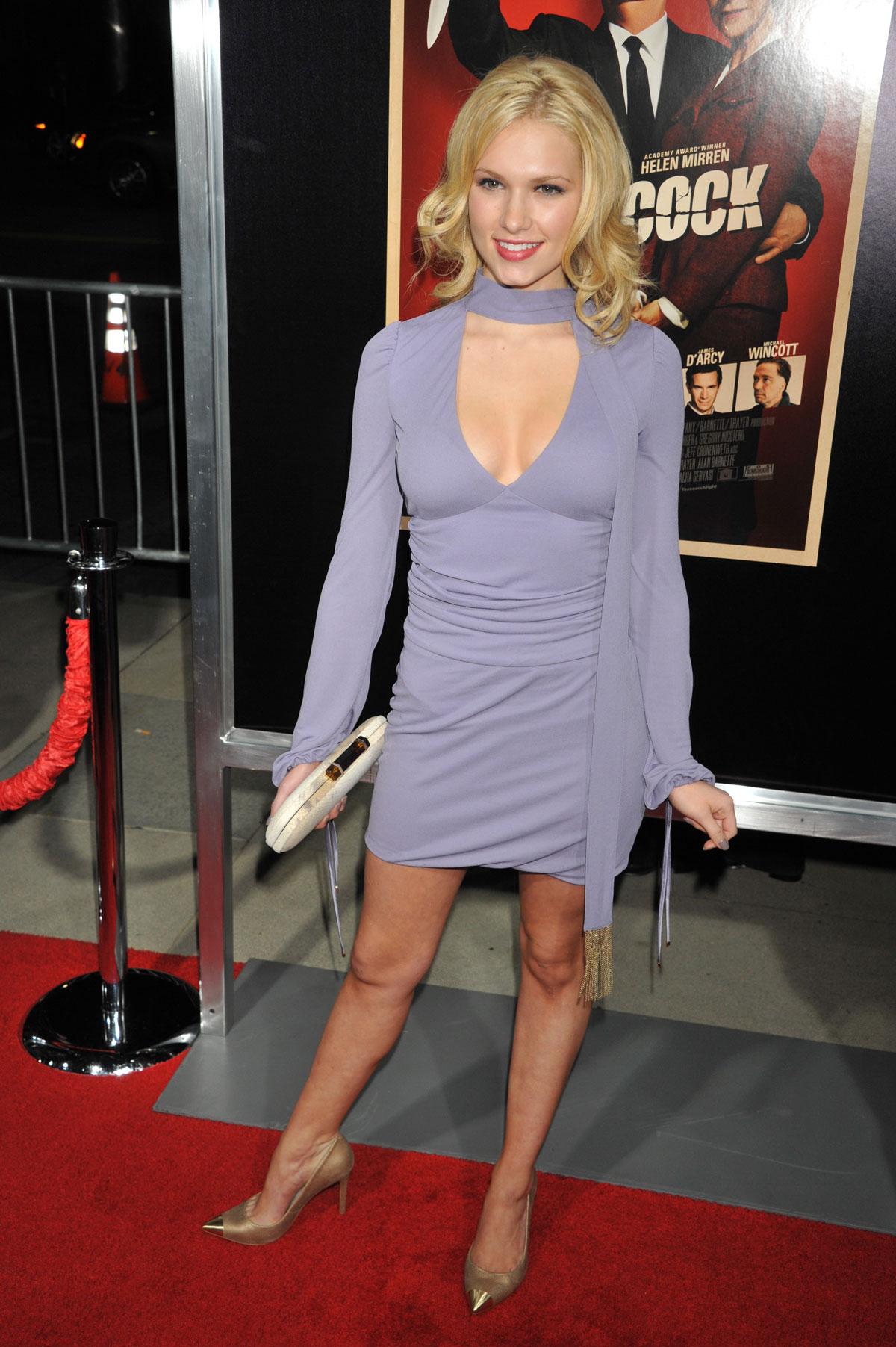 Marisa Belli
