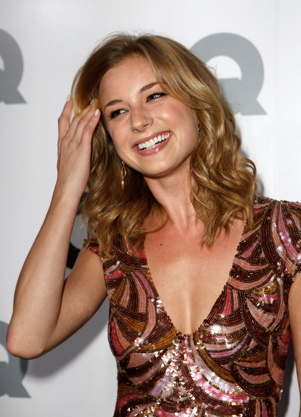 emily vancamp website