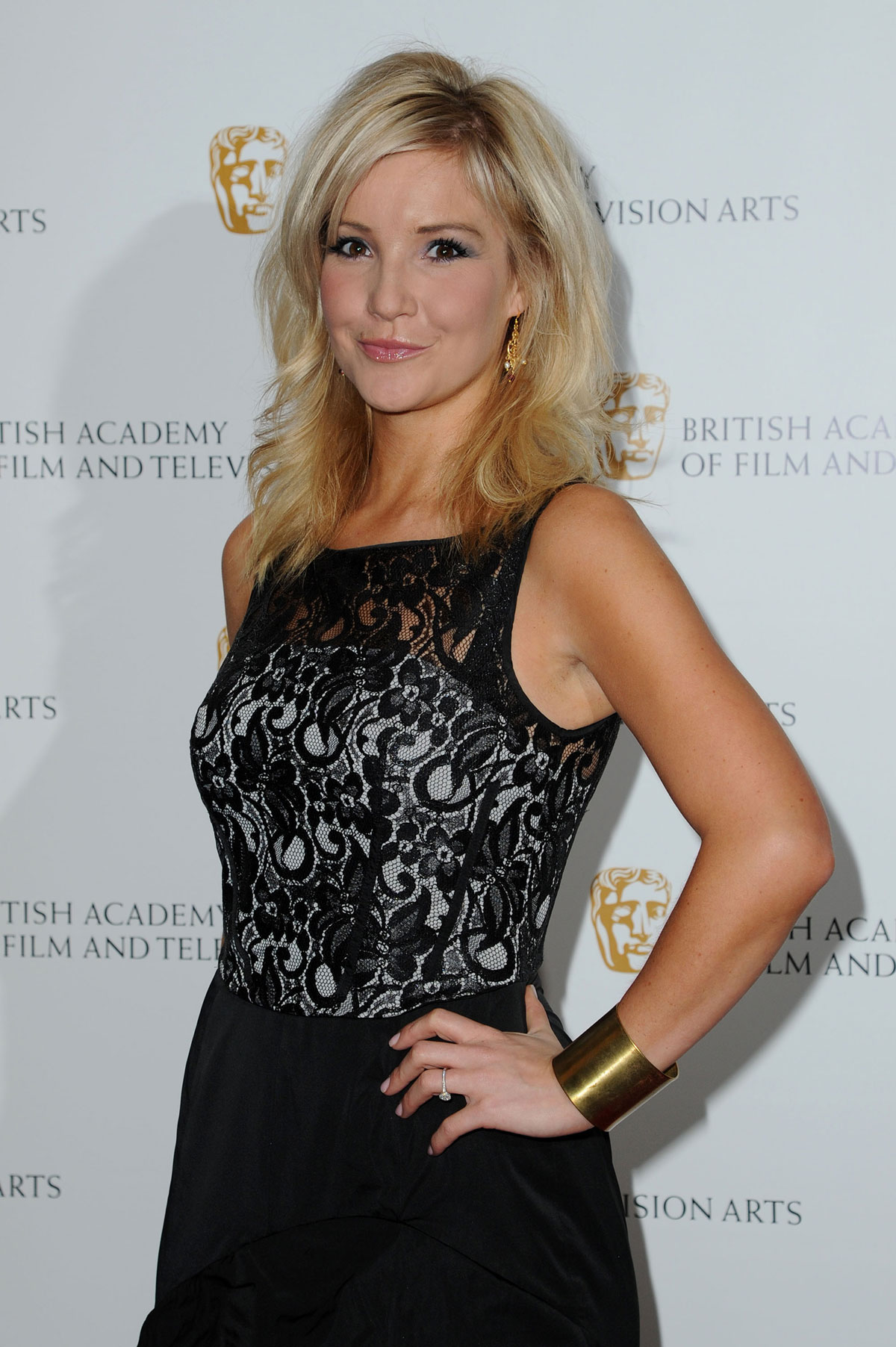 HELEN SKELTON at the C...