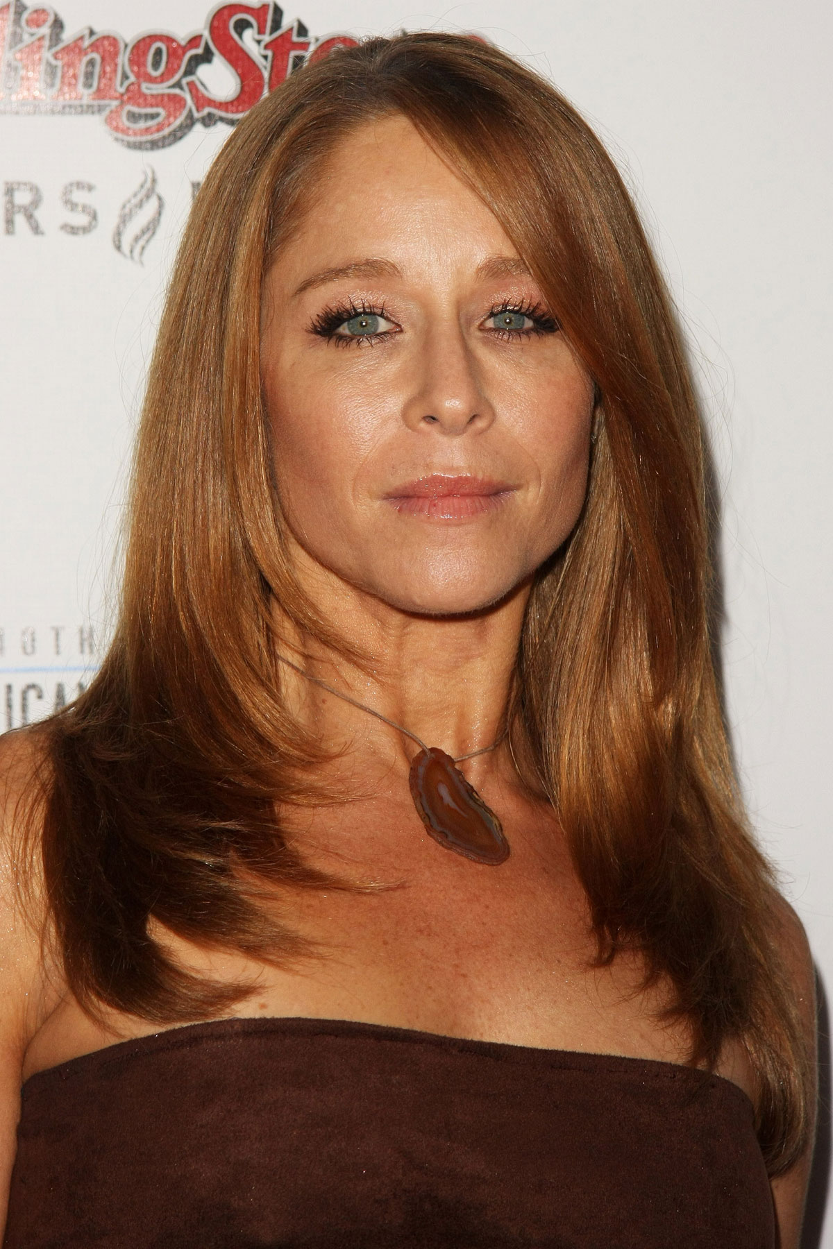 JAMIE LUNER at Rolling Stone Magazine AMA After-party in ...