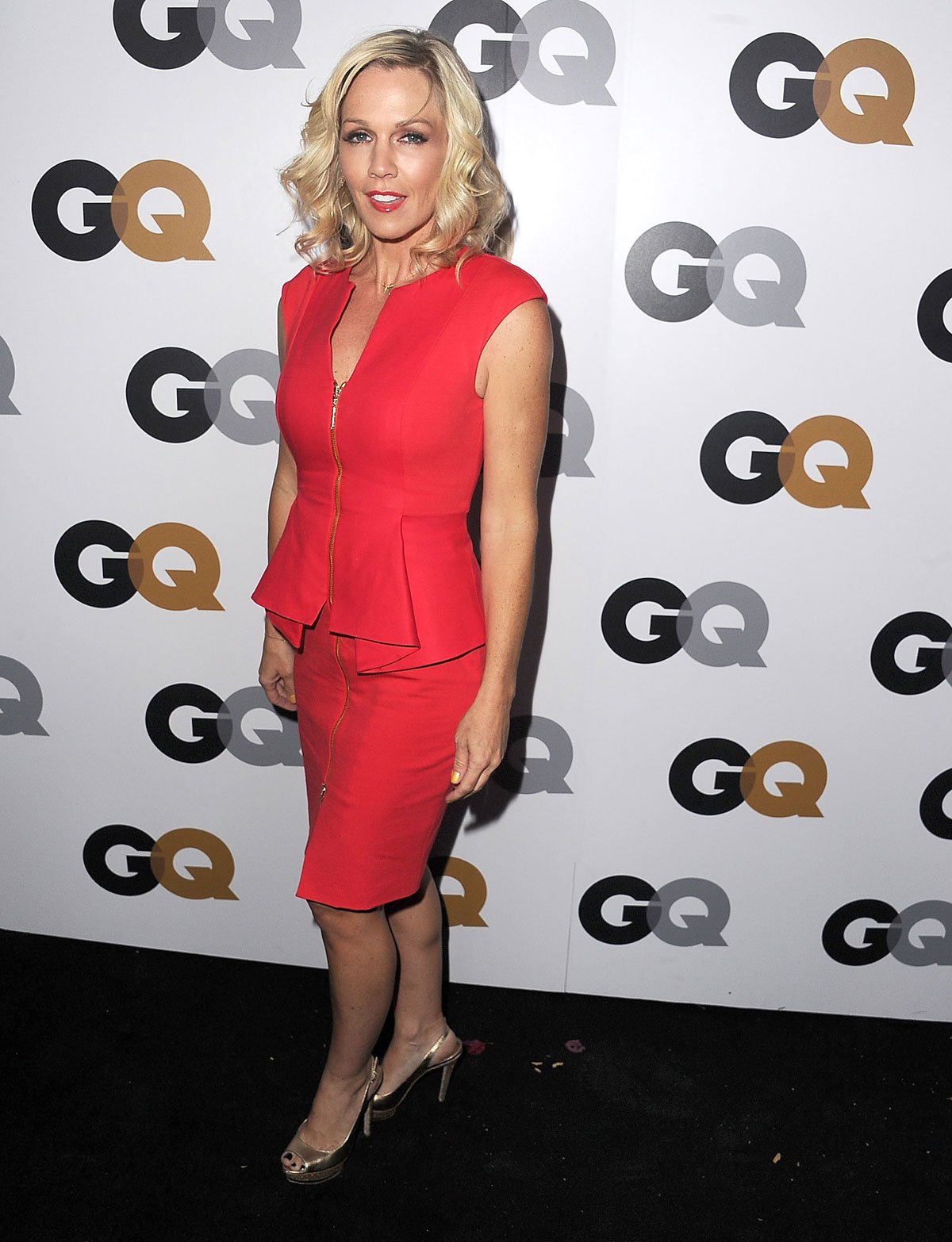 c344b4d8a69 JENNIE GARTH at GQ Men of The Year Party - HawtCelebs
