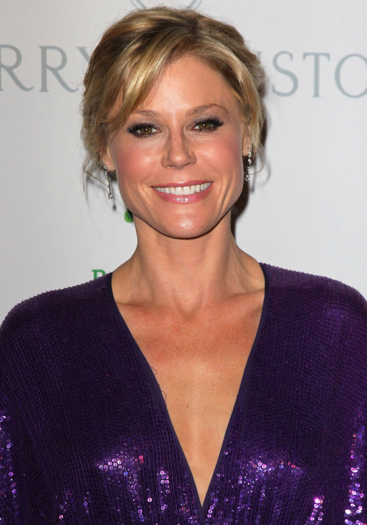 JULIE BOWEN - JULIE-BOWEN-at-The-First-Annual-Baby2Baby-Gala-in-Culver-City-3