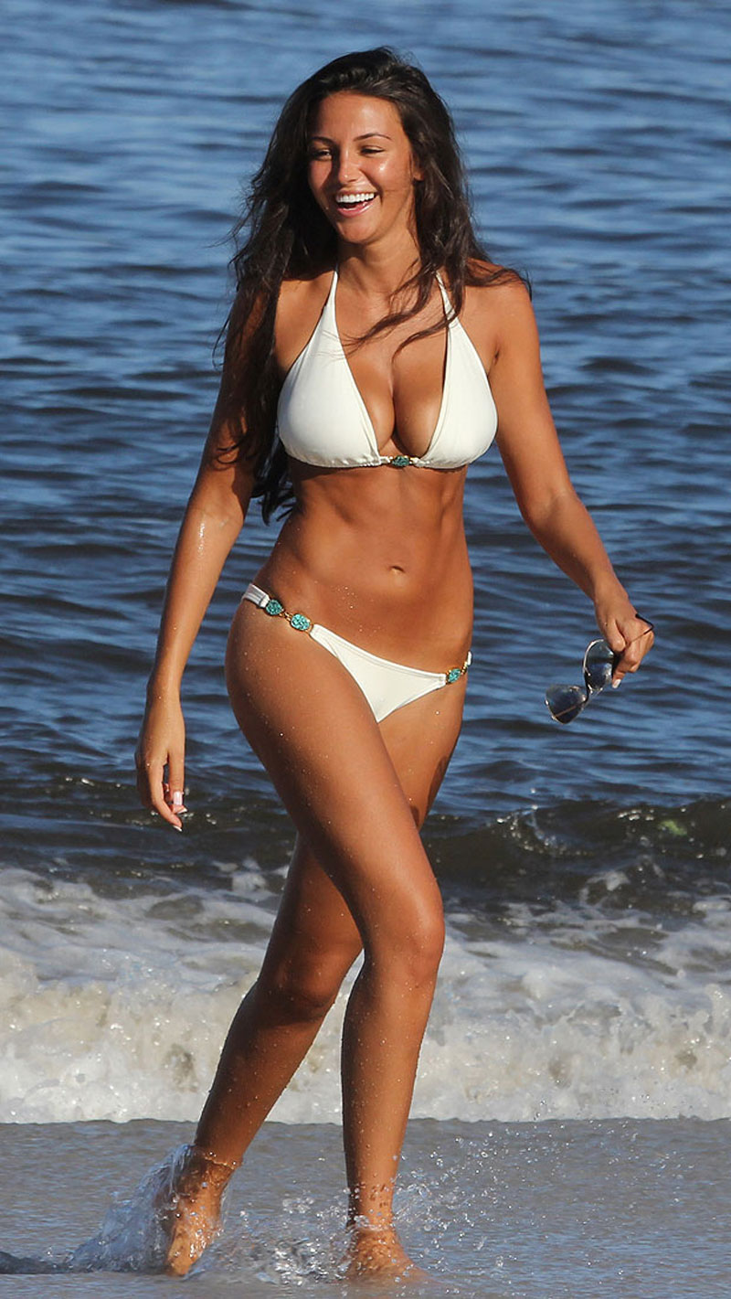 Michelle Keegan claimed to have perfect boobs (link) | IGN ...