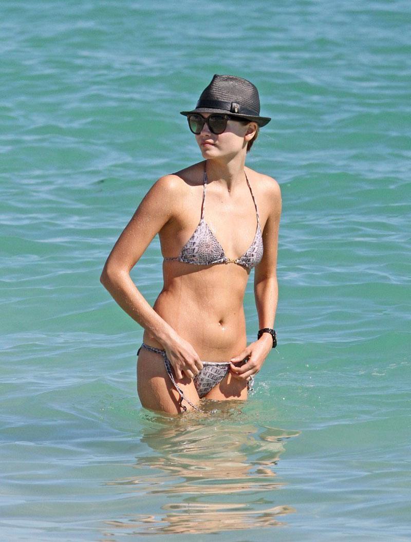 Bikini Natasha Poly nude (43 foto and video), Sexy, Leaked, Feet, butt 2018