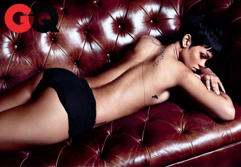 Rihanna seks foto 29560 фотография