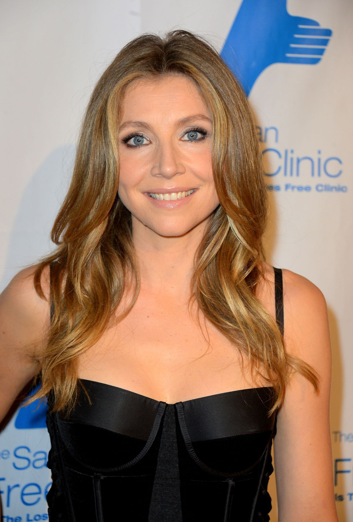 Sarah Chalke | Project Inspired