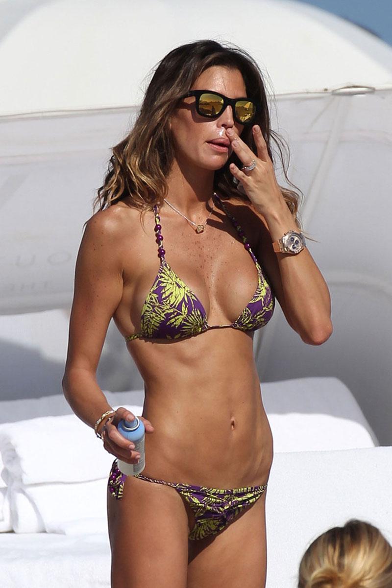 Very Hot Bikini