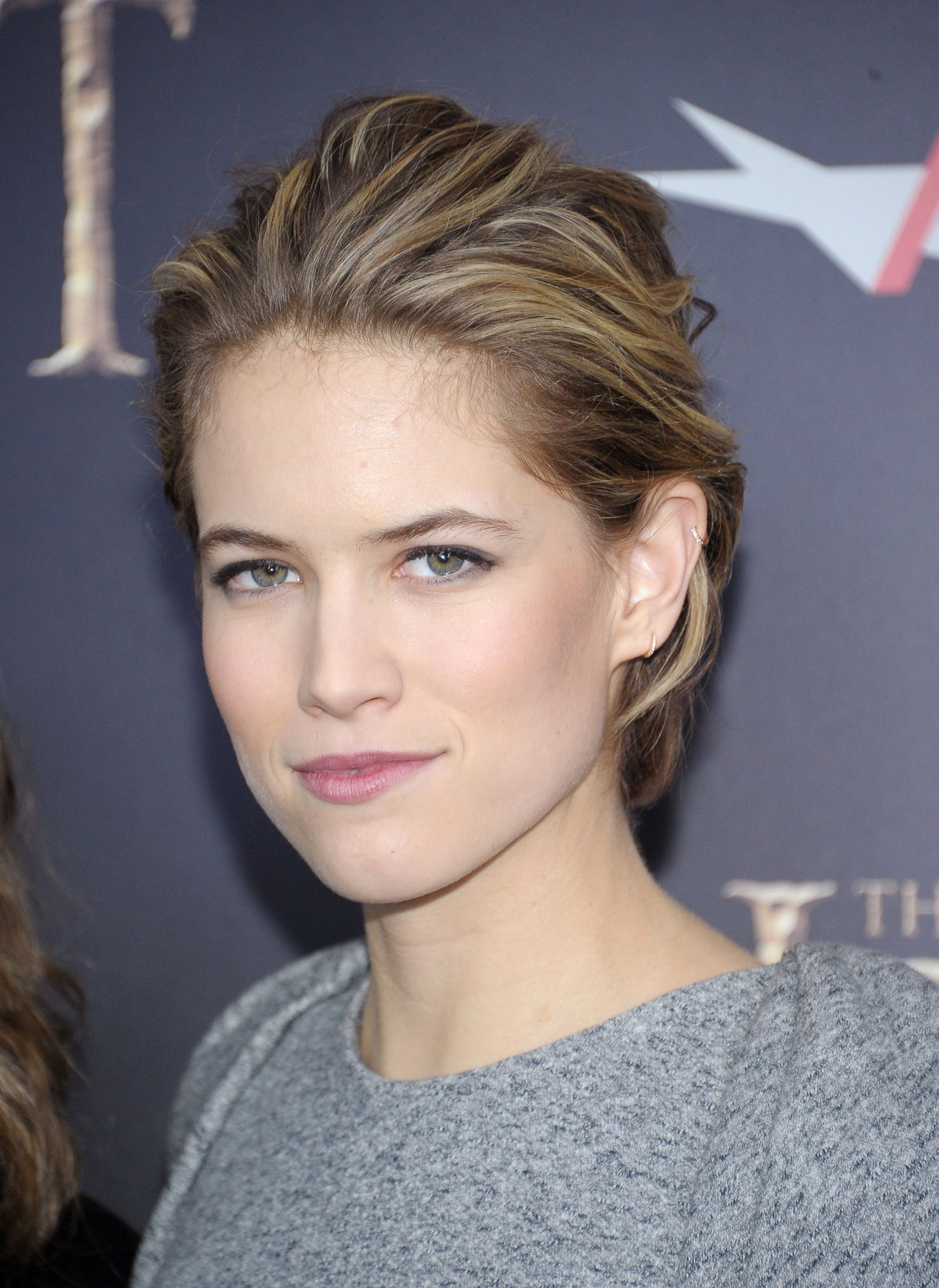 cody horn at the hobbit an unexpected journey premiere in