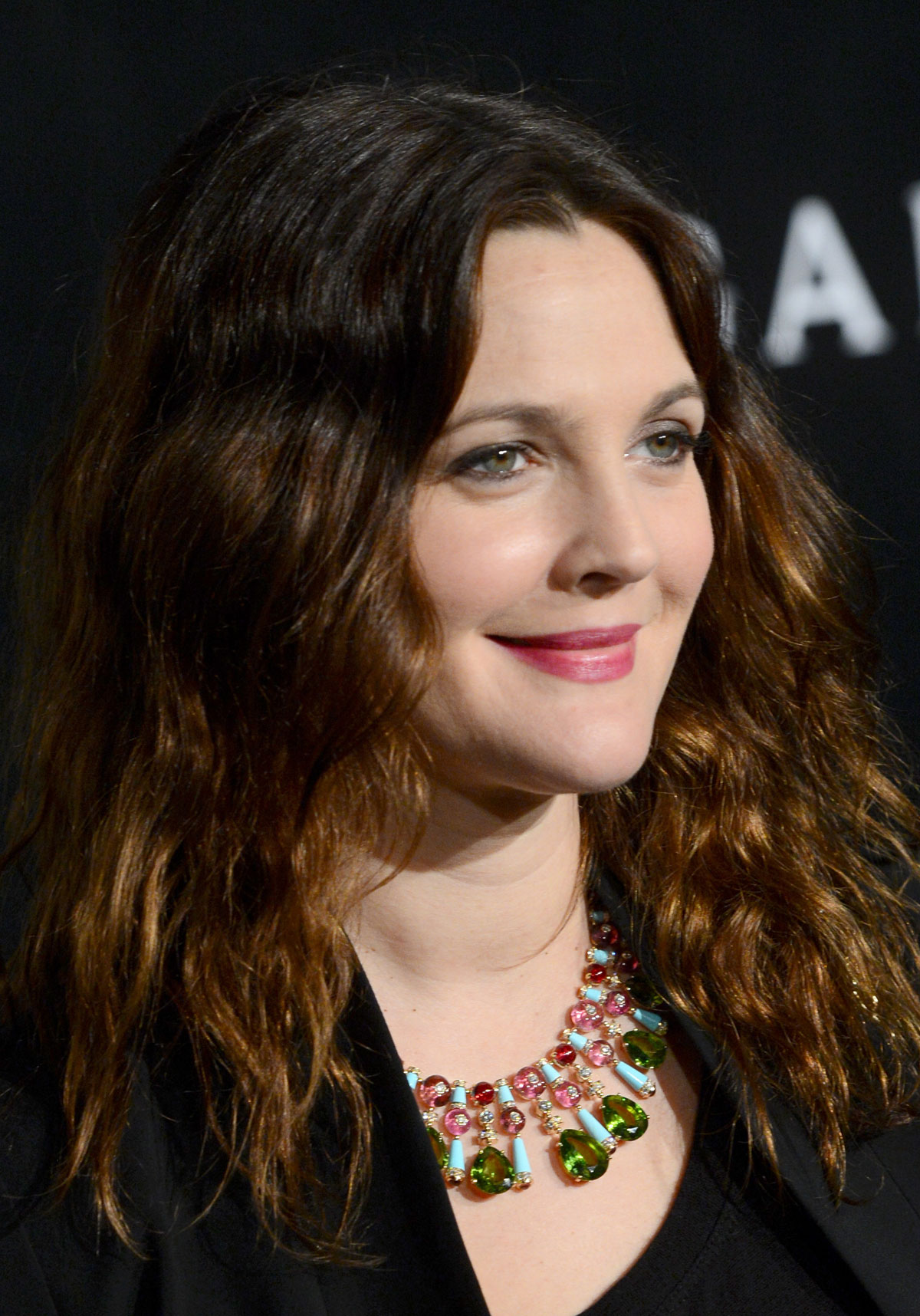 DREW BARRYMORE at Rodeo Drive Walk of Style Honoring ...