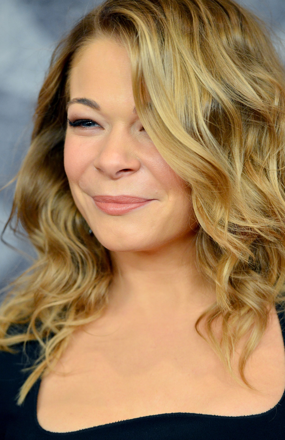 Leann Rimes At 2012 American Country Awards In Las Vegas