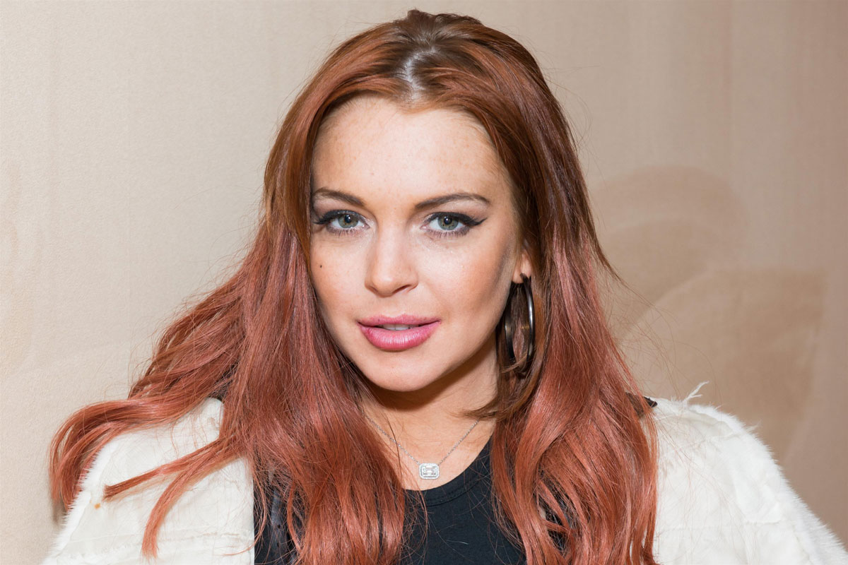 Lindsay Lohan – Page 33 – HawtCelebs